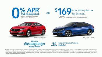Honda Dream Garage Spring Event TV Spot, 'Random Acts of Helpfuness: Toy Car Lot' [T2] - Thumbnail 8