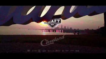 NFL TV Spot, '2021 NFL Draft: Cleveland' - Thumbnail 10