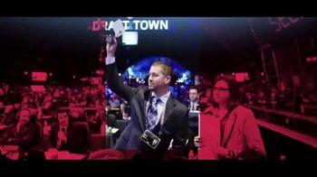NFL TV Spot, '2021 NFL Draft: Cleveland' - Thumbnail 3