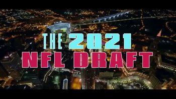 NFL TV Spot, '2021 NFL Draft: Cleveland' - Thumbnail 4