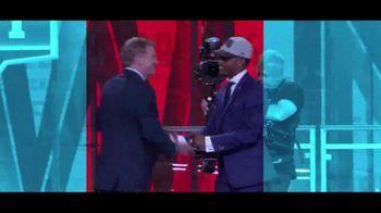 NFL TV Spot, '2021 NFL Draft: Cleveland' - Thumbnail 7