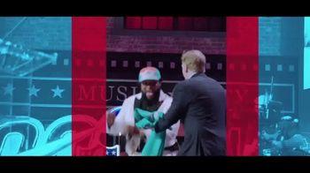 NFL TV Spot, '2021 NFL Draft: Cleveland' - Thumbnail 8