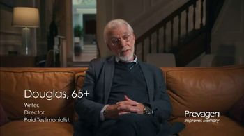 Prevagen TV Spot, 'Review: Douglas' - Thumbnail 1