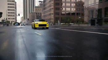 Nissan TV Spot, 'Renewed Possibilities' [T1] - Thumbnail 2