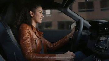 Nissan TV Spot, 'Renewed Possibilities' [T1] - Thumbnail 3
