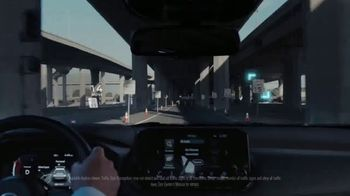 Nissan TV Spot, 'Renewed Possibilities' [T1] - Thumbnail 4