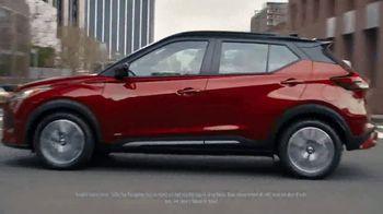 Nissan TV Spot, 'Renewed Possibilities' [T1] - Thumbnail 5