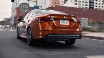 Nissan TV Spot, 'Renewed Possibilities' [T1] - Thumbnail 6