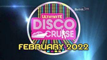 Ultimate Disco Cruise TV Spot, 'Time to Celebrate'