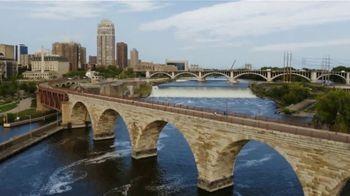Explore Minnesota Tourism TV Spot, 'Find Your True North: Water' - Thumbnail 2