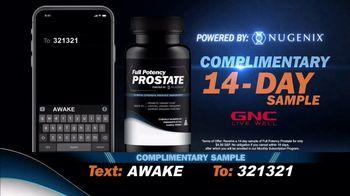 Full Potency Prostate TV Spot, 'Skip the 2 a.m. Two-Step' - Thumbnail 7