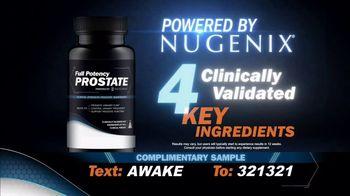 Full Potency Prostate TV Spot, 'Skip the 2 a.m. Two-Step' - Thumbnail 2