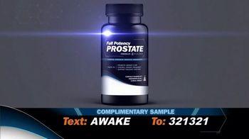 Full Potency Prostate TV Spot, 'Skip the 2 a.m. Two-Step' - Thumbnail 5