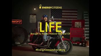 Energy Citizens TV Spot, 'Life: Brought to You By Natural Gas and Oil Pt. 2' - Thumbnail 9