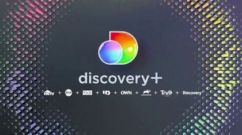Discovery+ TV Spot, 'Disappeared' - Thumbnail 8
