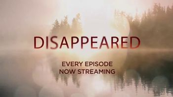 Discovery+ TV Spot, 'Disappeared' - Thumbnail 7