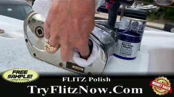 Flitz Premium Polishes TV Spot, 'Cleans, Polishes and Protects' - Thumbnail 3