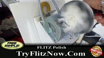 Flitz Premium Polishes TV Spot, 'Cleans, Polishes and Protects' - Thumbnail 4
