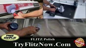 Flitz Premium Polishes TV Spot, 'Cleans, Polishes and Protects' - Thumbnail 5