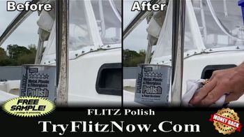 Flitz Premium Polishes TV Spot, 'Cleans, Polishes and Protects' - Thumbnail 7