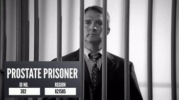 Full Potency Prostate TV Spot, 'Don't Be a Prostate Prisoner'
