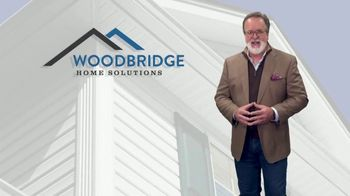 Woodbridge Home Solutions Siding Sale-A-Bration TV Spot, 'Choose Your Savings'