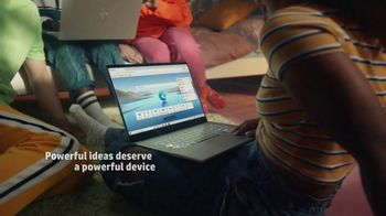 HP ENVY Laptop TV Spot, 'Powerful Ideas' Song by FYOHNA