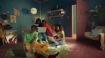 HP ENVY Laptop TV Spot, 'Powerful Ideas' Song by FYOHNA - Thumbnail 1