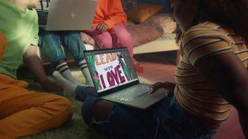 HP ENVY Laptop TV Spot, 'Powerful Ideas' Song by FYOHNA - Thumbnail 3
