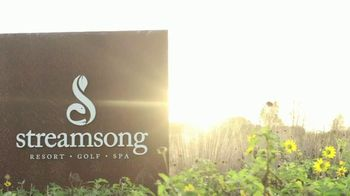 Streamsong Resort TV Spot, 'Your Story' - Thumbnail 1