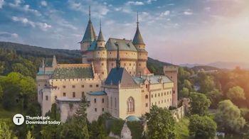 Thumbtack TV Spot, 'Your Castle' - Thumbnail 2