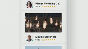Thumbtack TV Spot, 'Your Castle' - Thumbnail 7