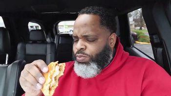 Burger King Ch'King TV Spot, 'Whopper Who?'