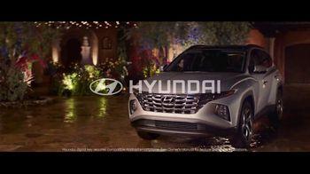 2022 Hyundai Tucson TV Spot, 'The Bachelorette: Match Made in Heaven' Featuring Tayshia Adams [T1] - Thumbnail 8