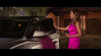 2022 Hyundai Tucson TV Spot, 'The Bachelorette: Match Made in Heaven' Featuring Tayshia Adams [T1] - Thumbnail 3