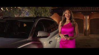 2022 Hyundai Tucson TV Spot, 'The Bachelorette: Match Made in Heaven' Featuring Tayshia Adams [T1] - Thumbnail 4