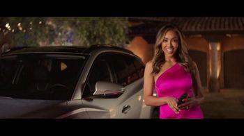 2022 Hyundai Tucson TV Spot, 'The Bachelorette: Match Made in Heaven' Featuring Tayshia Adams [T1] - Thumbnail 6