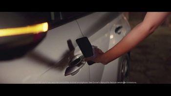 2022 Hyundai Tucson TV Spot, 'The Bachelorette: Match Made in Heaven' Featuring Tayshia Adams [T1] - Thumbnail 7