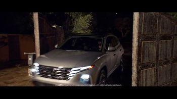 2022 Hyundai Tucson TV Spot, 'The Bachelorette: Match Made in Heaven' Featuring Tayshia Adams [T1]