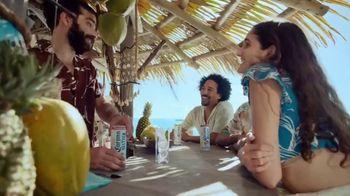 Corona Hard Seltzer TV Spot, 'Hola Beach Hunt' Song by Pete Rodriguez - Thumbnail 4