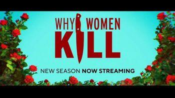 Paramount+ TV Spot, 'Why Women Kill' - Thumbnail 7