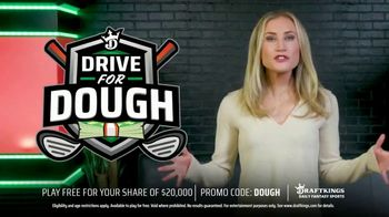 DraftKings Drive for Dough TV Spot, 'Drive to Win Big'