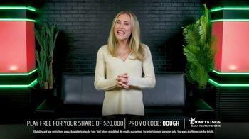 DraftKings Drive for Dough TV Spot, 'Drive to Win Big' - Thumbnail 10