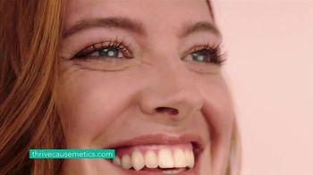 Thrive Causemetics Brilliant Eye Brightener TV Spot, 'Nine Hours of Sleep' - Thumbnail 5