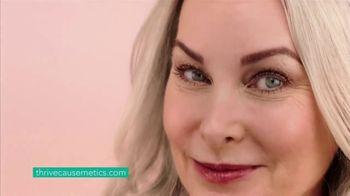 Thrive Causemetics Brilliant Eye Brightener TV Spot, 'Nine Hours of Sleep' - Thumbnail 6