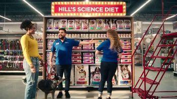 PetSmart TV Spot, 'Anything for Pets: Hill's' - Thumbnail 8