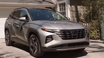 2022 Hyundai Tucson TV Spot, 'Question Everything: Greatest Rapper' Ft. Anthony Anderson, Marcus Scribner [T1] - Thumbnail 1