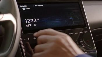 2022 Hyundai Tucson TV Spot, 'Question Everything: Greatest Rapper' Ft. Anthony Anderson, Marcus Scribner [T1] - Thumbnail 2