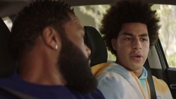 2022 Hyundai Tucson TV Spot, 'Question Everything: Greatest Rapper' Ft. Anthony Anderson, Marcus Scribner [T1] - Thumbnail 4
