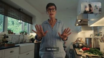 Portal from Facebook TV Spot, 'Share Something Real on Portal: Sisters' - Thumbnail 4